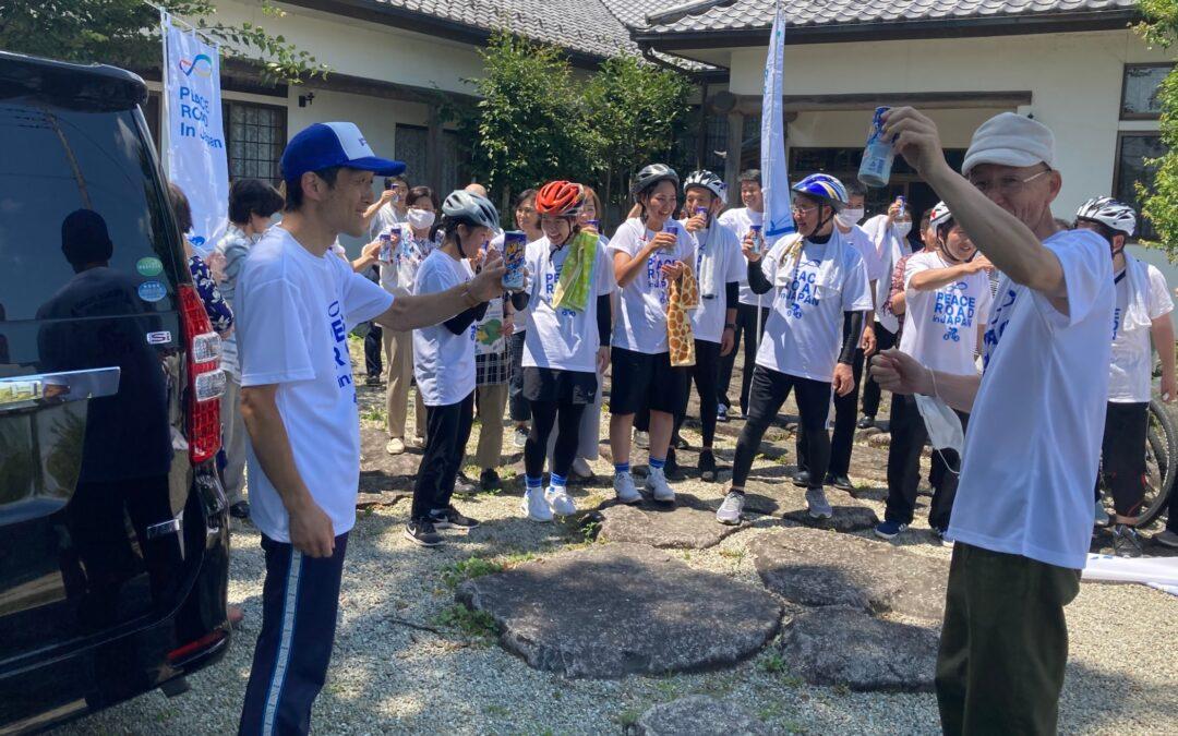 地域の宗教施設を訪問(栃木④)